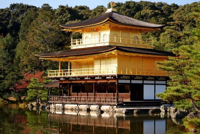 京都で英語で道案内をしたときの表現