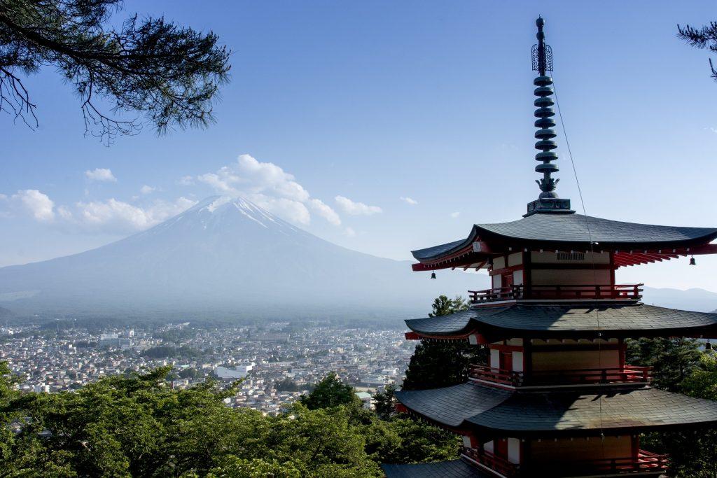 日本の風景 英語発音教材ネイティブスピークは日本人の弱点を知り尽くしている