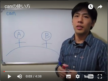 Advanced BeginnerのCanの講義