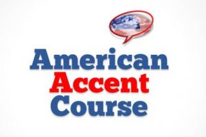 American Accent Courseの公式ページ