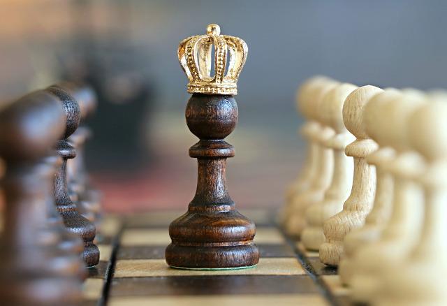 チェスの王様 プライムイングリッシュの内容は王道的