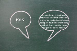 英語のリスニングには音の聞き取り以外にも必要なものがある