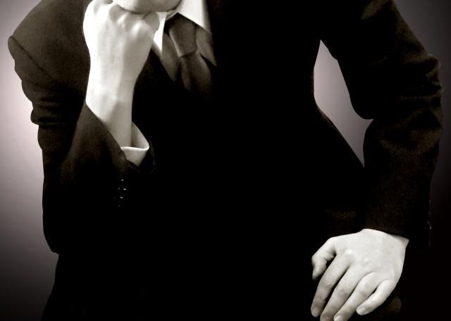スーツの男性 ネイティブスピーク感想&評価