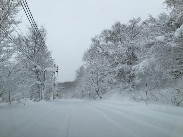 日本語の発音で英語を話すのは雪道を普通のタイヤで走るのと同じ