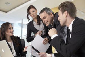 仕事で英会話が必要な人のための教材