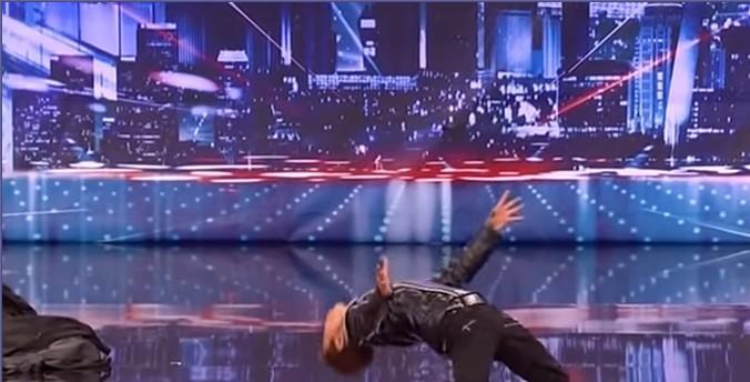蛯名健一(Ebiken)さんがAmerica's Got Talentで優勝