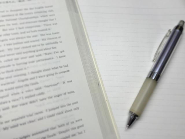 英語を聞いて理解する力は読む力