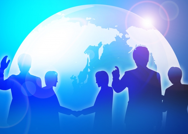 グローバルビジネス ビジネス英会話の上達方法