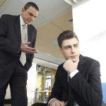 英会話道具箱4:『関係ない』の英語表現