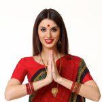 ビザを受け取りに行ったら受付のインド人女性に英語を直された話