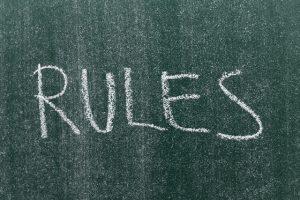 英語の音の変化ルール