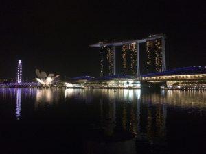 シンガポールの大胆な英語教育