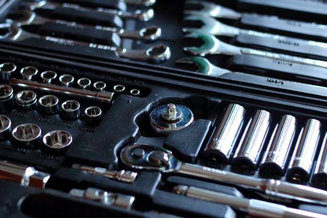英語表現は使い回せてナンボ。使いまわせる英語表現「英会話道具箱」