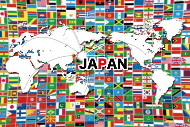 来日留学生の日本語上達を参考に英語が話せるようになる方法を考える